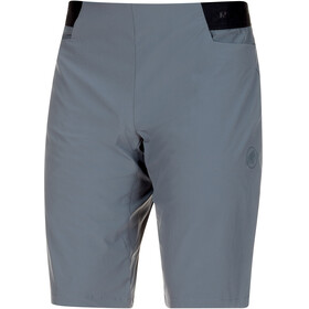 Mammut Crashiano Shorts Men storm